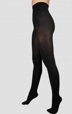 Collant Laine Angora Noir 200D