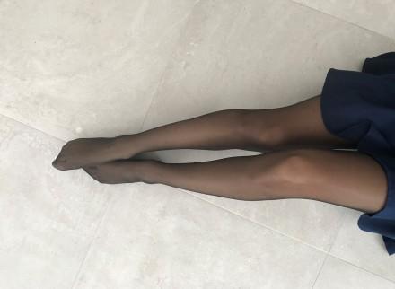 Collant Shape Noir 20D