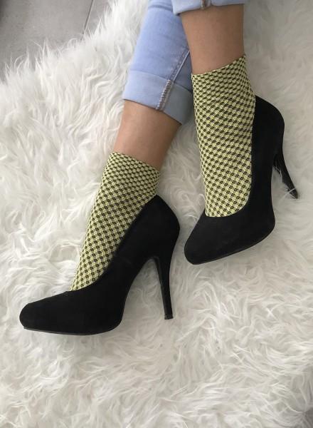 Socquettes theodora