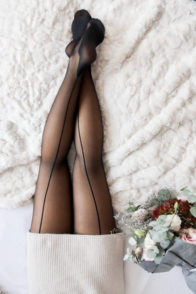 collant pour affiner les jambes